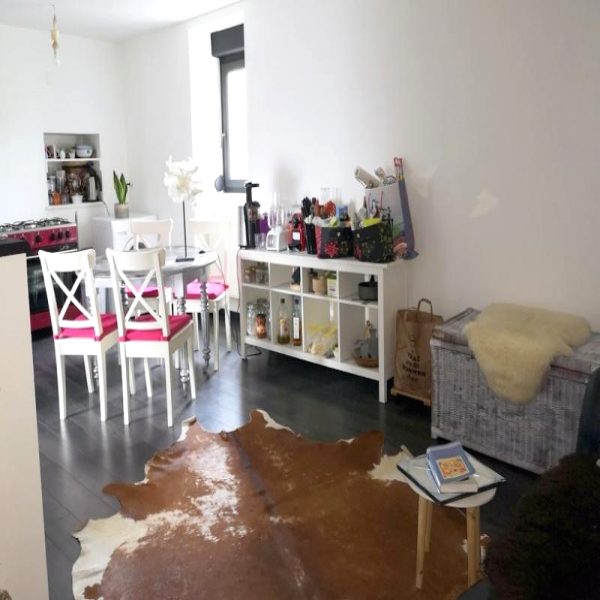 Achat Appartement T3 Dijon Faubourg Raines